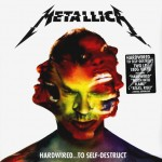 Metallica - Hardwired…To Self-Destruct (2Lp)