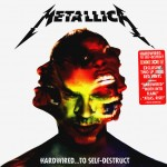 Metallica ‎– Hardwired...To Self-Destruct (2Lp, Coloured Vinyl)