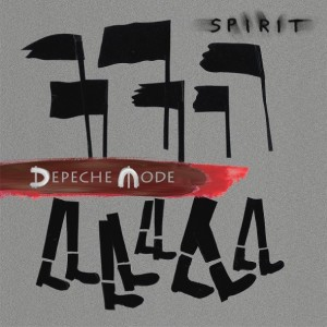 Depeche Mode - Spirit (2Lp) винил lp