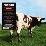 Pink Floyd ‎- Atom Heart Mother