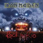 Iron Maiden ‎- Rock In Rio (3Lp)