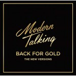Modern Talking ‎- Back For Gold - The New Versions (Coloured Vinyl)