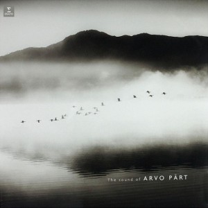 Arvo Pärt - The Sound Of Arvo Pärt винил lp