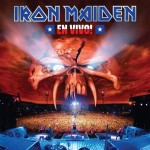 Iron Maiden - En Vivo (2Lp)
