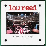 Lou Reed - Live In Italy (2Lp)