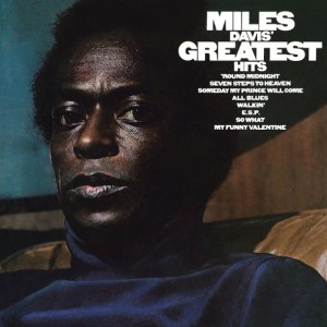 Miles Davis - Greatest Hits винил lp