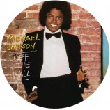 Michael Jackson - Off The Wall (Picture Vinyl)