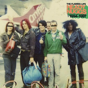 The Flaming Lips - Heady Nuggs 20 Years After Clouds Taste Metallic 1994-1997 (5Lp) винил lp