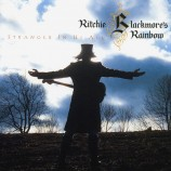 Ritchie Blackmore's Rainbow - Stranger In Us All (2Lp)