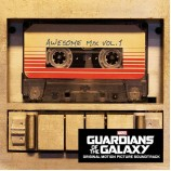 Guardians Of The Galaxy - Awesome Mix Vol. 1 (Ost)