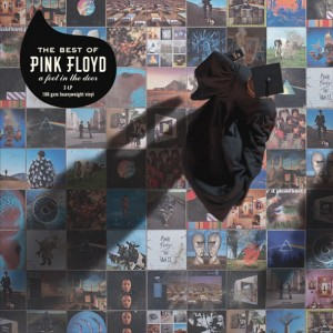 Pink Floyd - A Foot In The Door: The Best Of Pink Floyd (2Lp) винил lp