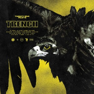 Twenty One Pilots - Trench (2Lp) винил lp