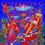 Santana - Supernatural (2Lp)