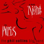 The Phil Collins Big Band - A Hot Night In Paris (2Lp)