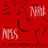 The Phil Collins Big Band ‎- A Hot Night In Paris (2Lp)