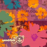 Woodstock - Back To The Garden - 50th Anniversary Experience (Сборник, 5Lp)