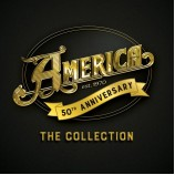America - 50th Anniversary: The Collection (2Lp)