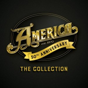 America - 50th Anniversary: The Collection (2Lp) винил lp