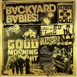 Backyard Babies - Sliver And Gold (Lp+Cd)