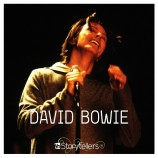 David Bowie - VH1 Storytellers (20th Anniversary, 2Lp)