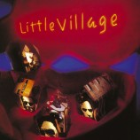 Little Village - Little Village (Coloured Vinyl)