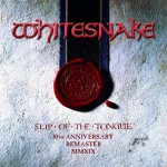 Whitesnake - Slip Of The Tongue (30th Anniversary, 2Lp)