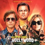 Once Upon A Time In Hollywood (OST, Limited Edition, Coloured Vinyl, 2Lp)