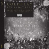 Coldplay - Everyday Life (2Lp)