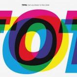 Joy Division & New Order - Total: From Joy Division To New Order (2Lp)