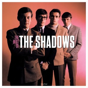 The Shadows ‎- The Best Of The Shadows винил lp