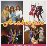 Arabesque - The Best Of Vol. III