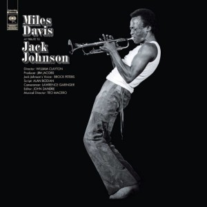Miles Davis - A Tribute To Jack Johnson винил lp