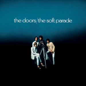 The Doors - The Soft Parade (50th Anniversary, Deluxe Edition, Lp+3Cd) винил lp