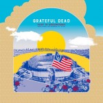 Grateful Dead - Saint Of Circumstance - Giants Stadium, East Rutherford, NJ 6/17/91 (Limited Edition, 5Lp)