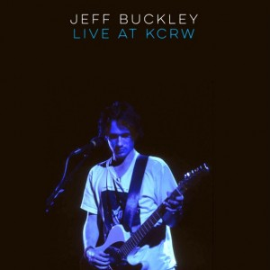 Jeff Buckley - Live On KCRW: Morning Becomes Eclectic винил lp