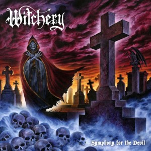 Witchery - Symphony For The Devil винил lp