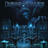 Demons & Wizards - III (2Lp)