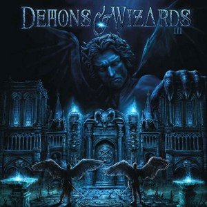 Demons & Wizards - III (2Lp) винил lp