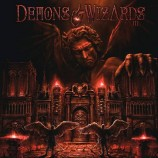 "Demons & Wizards - III (Limited Edition, Coloured Vinyl, 2Lp+7"" Vinyl Single+Cd)"