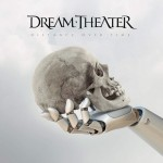 """Dream Theater - Distance Over Time (Deluxe Collector's Edition, 2Lp+2Cd+7"""" Vinyl Ep+Blu-Ray+Dvd)"""