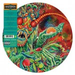 Mastodon - Once More 'Round The Sun (Picture Disc, 2Lp)