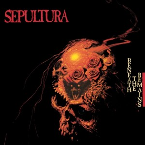 Sepultura - Beneath The Remains (Deluxe Edition, 2Lp) винил lp