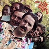 The Butterfield Blues Band - Keep On Moving (Coloured Vinyl)