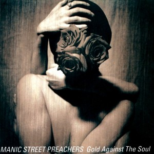 Manic Street Preachers - Gold Against The Soul винил lp