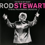 Rod Stewart With The Royal Philharmonic Orchestra - You're In My Heart (Limited Edition, Coloured Vinyl, 2Lp)