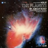Sir Adrian Boult - Holst: The Planets