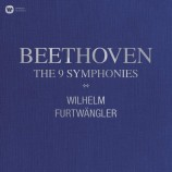 Wilhelm Furtwangler - Beethoven: The 9 Symphonies (10Lp)