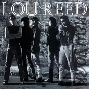 Lou Reed - New York (Deluxe Edition, 2Lp+3Cd+Dvd) винил lp
