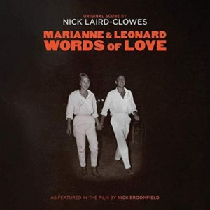 Nick Laird-Clowes - Marianne And Leonard: Words Of Love (Ost) винил lp