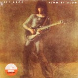 Jeff Beck - Blow By Blow (Coloured Vinyl)